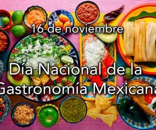 Narodowy Dzień Gastronomii Meksykańskiej