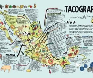 60 typów meksykańskich tacos